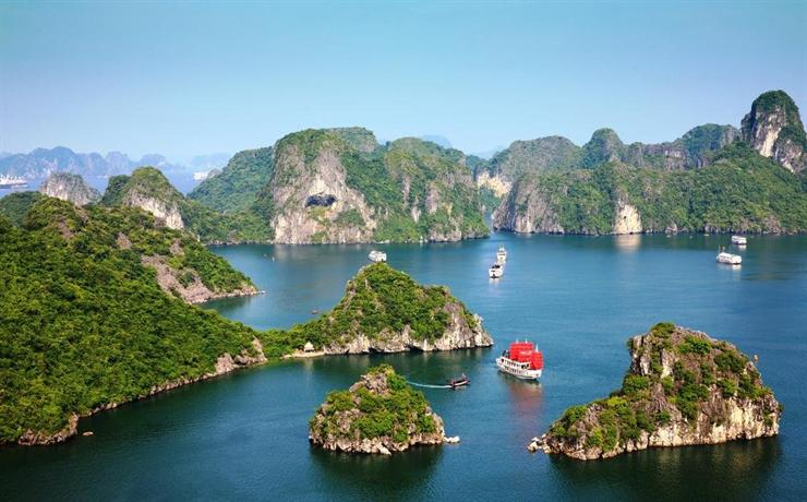 Scorpion Cruise, Tuan Chau - Vergelijk aanbiedingen