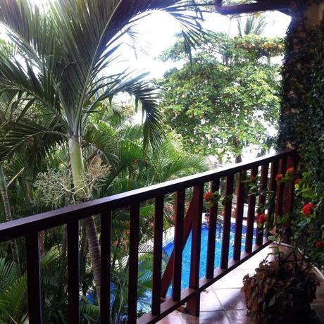 the backyard hotel playa hermosa compare deals