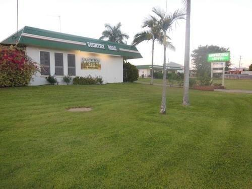 Country Road Motel Charters Towers
