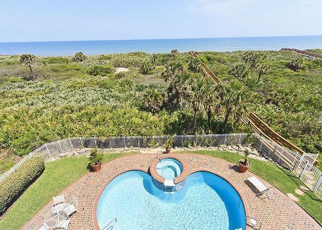 Bella Vista Mansion By Vacation Rental Pros Palm Coast