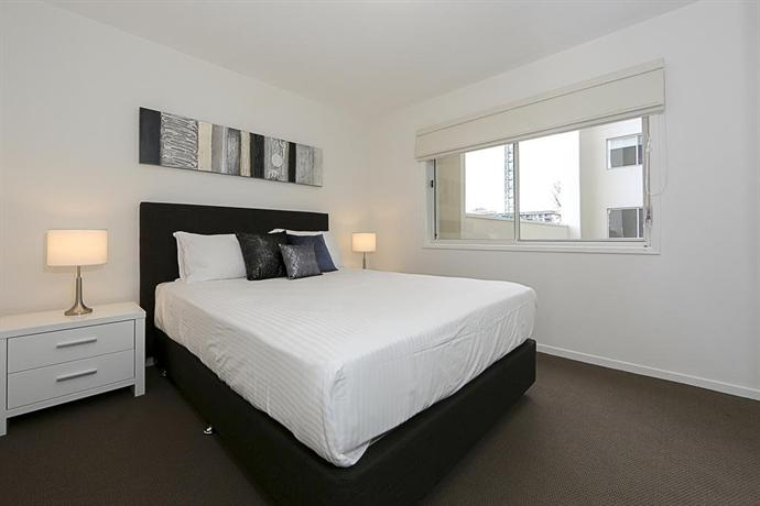 Accommodate Canberra - Braddon Apartments