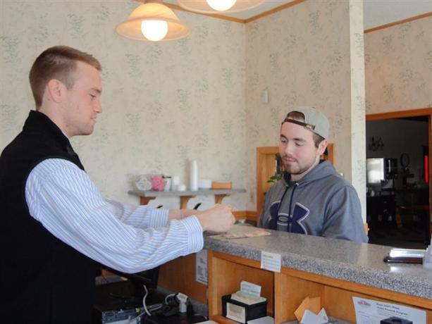 Bangor Motor Inn Conference Center Compare Deals