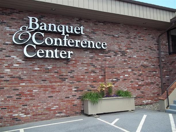 Bangor Motor Inn Conference Center Buscador De Hoteles