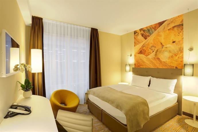 elements pure feng shui concept hotel bremen compare deals. Black Bedroom Furniture Sets. Home Design Ideas