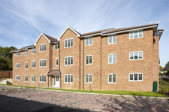SACO Apartments Farnborough