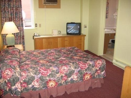 Hotel Wellington Sherbrooke