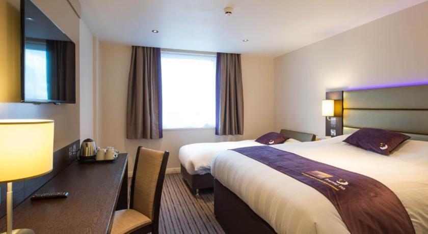 Premier Inn Haverfordwest North/A40