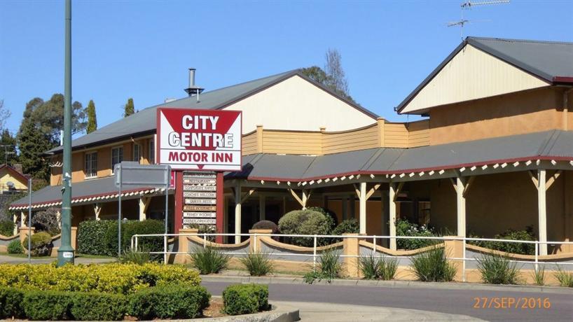 City centre motor inn armidale compare deals Civic centre motor inn