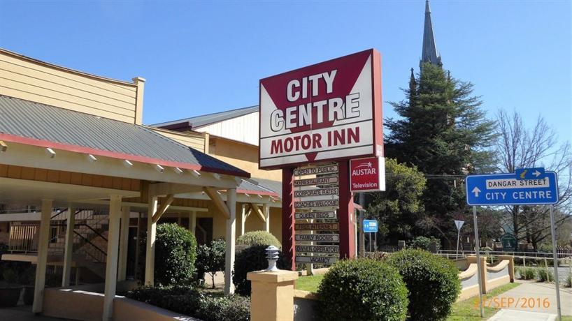 City centre motor inn armidale compare deals for Civic centre motor inn