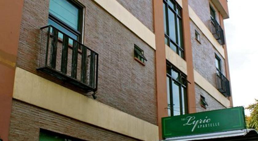 The Lyric Apartelle