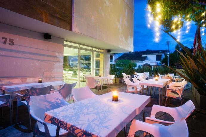Hotel ms ciudad jardin cali encuentra el mejor precio for Hotel ciudad jardin
