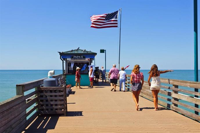Venice Harbor 604