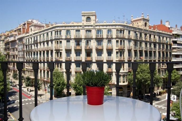 Bruc bruc barcellona offerte in corso for Offerte hotel barcellona