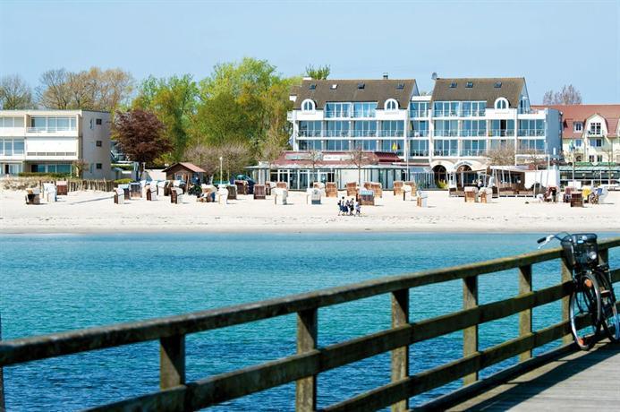 Hotel Ostsee Gunstig