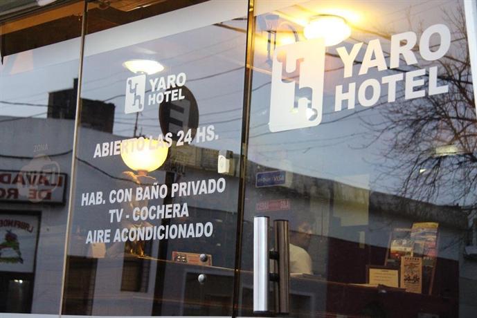 Hotel Yaro