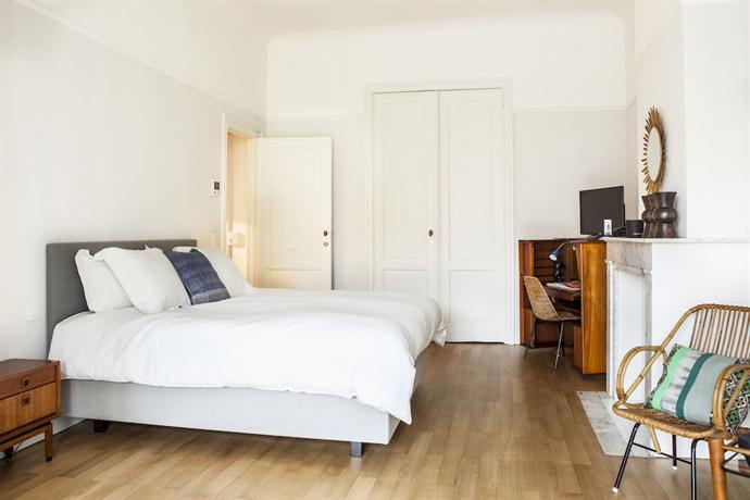 chambre d 39 hotes zita brussels bruxelles confronta le offerte. Black Bedroom Furniture Sets. Home Design Ideas
