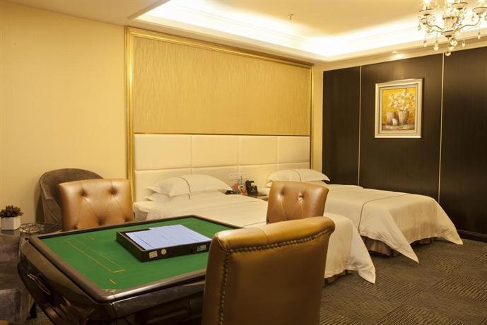 about guangzhou mei garden hotel - Mei Garden