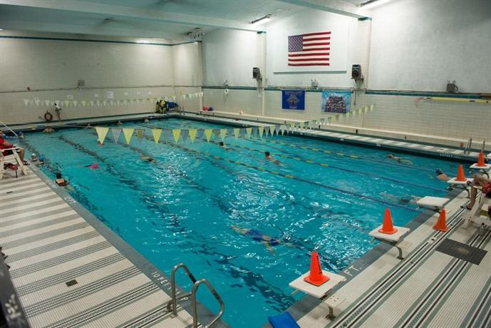 The Flushing Ymca New York City Compare Deals