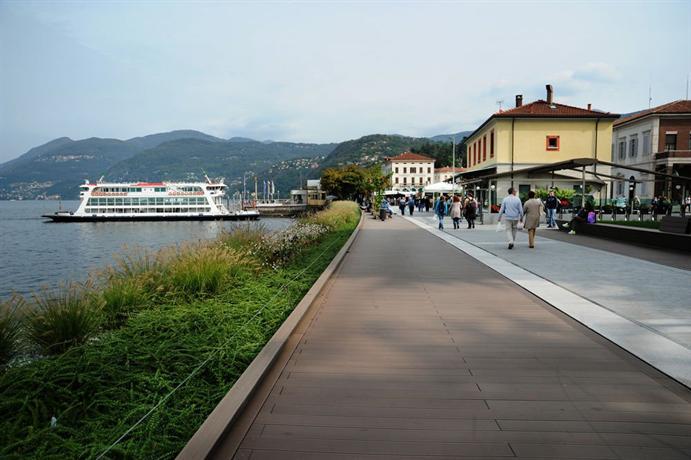Casa botta luino lago maggiore compare deals for Lago maggiore casa