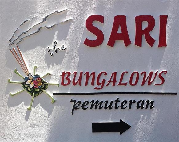The Sari Bungalows