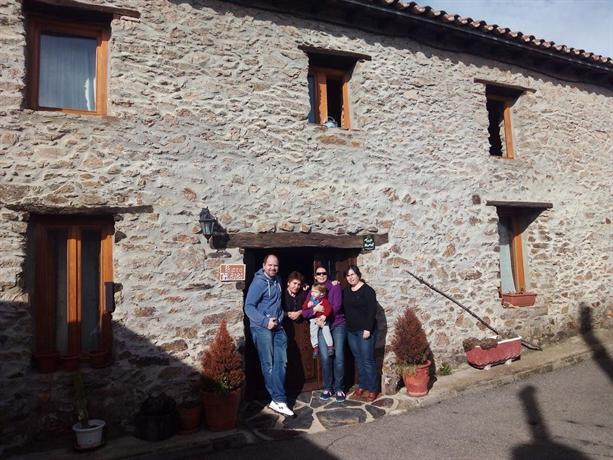 Casa Rural Pajaro Bobo