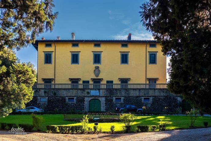 Villa Lunetta Piccola