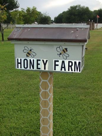 Honey Farm Bed & Breakfast
