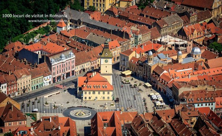 Main Square Apartments More Brasov Compare Deals