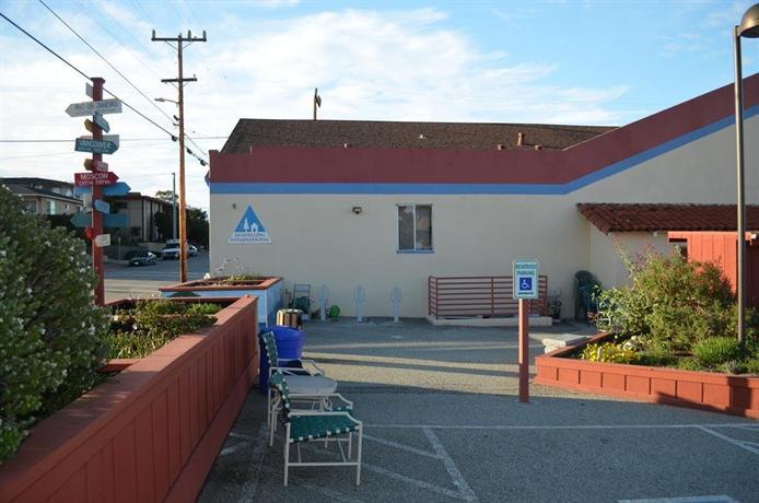 HI - Monterey Hostel