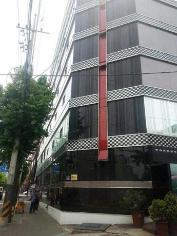 Goodstay Hotel I