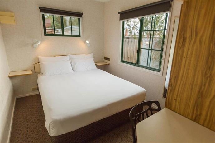 BIG4 Goldfields Holiday Park Hotel Ballarat