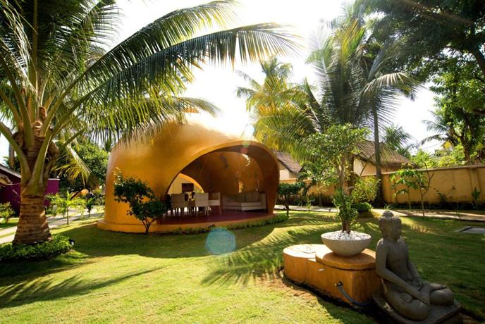 Bel air resort and spa lombok compare deals for Salon bel air