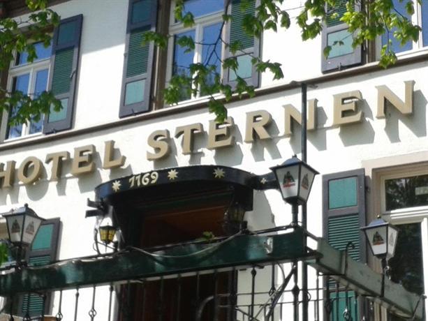 Hotel Sternen Todtnauberg