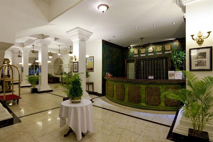 Le grand palais boutique hotel phnom penh compare deals for Le boutique hotel