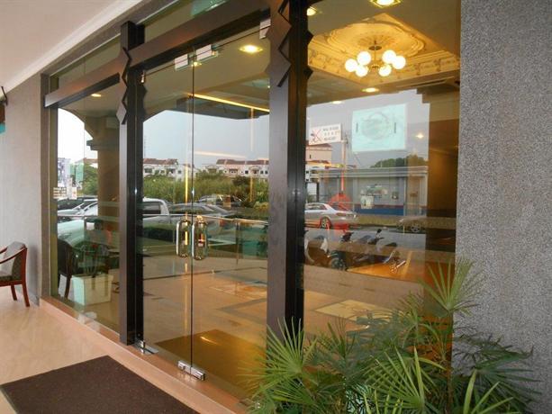 Sai Villa Hotel Nilai Negeri Sembilan Malaysia