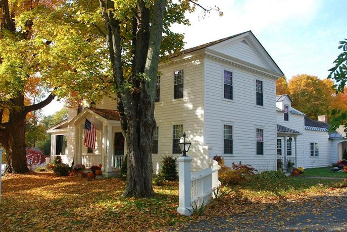 Southern Vermont Bed And Breakfast Reviews