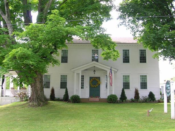 Applewood Manor Bed And Breakfast Vermont