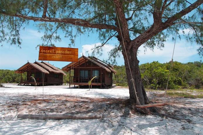 Secret Paradise Resort
