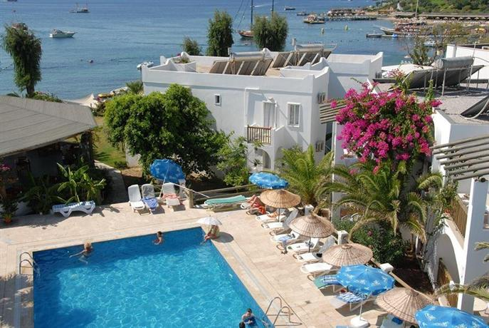 Gumbet Cove Hotel, Bodrum Compare Deals