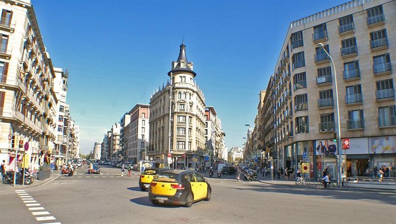 hotel pelayo barcelona compare deals