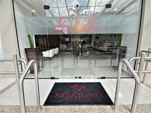 Diamond Plaza Hotel Maua