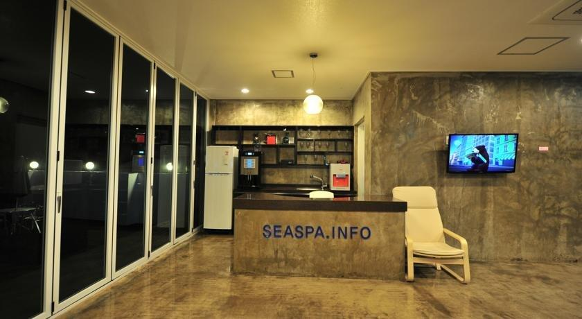 Sea Spa Pension