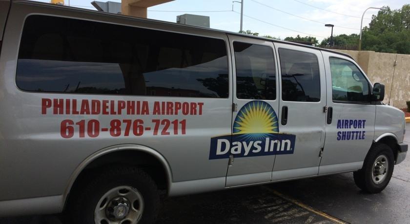 Days Inn Chester Philadelphia Airport Compare