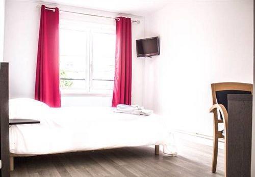 hotel le jardin lens compare deals. Black Bedroom Furniture Sets. Home Design Ideas