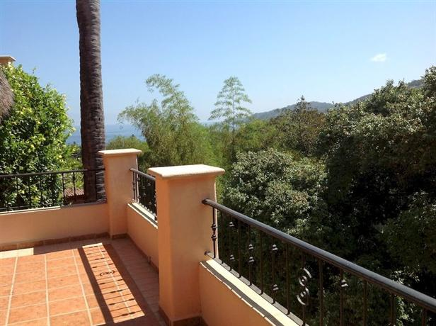 Villas vista suites sayulita comparez les offres for Villas vista suites