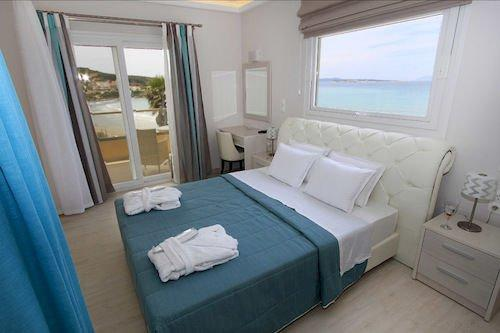 Paralia Luxury Apartments