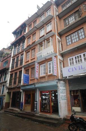 OYO 201 Durbar Guest House