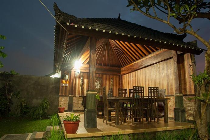 Pondok Bali 2 Homestay  Canggu