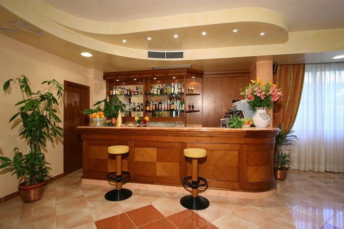 Hotel Villa Luca Chianciano Telefono