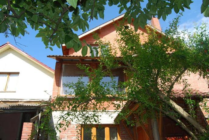 Гостевой дом Нина